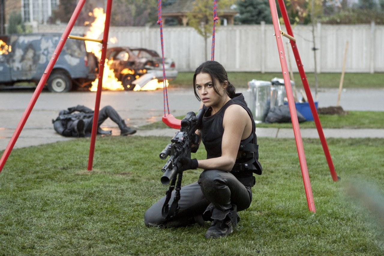 Resident Evil: Retribution - Bild 8