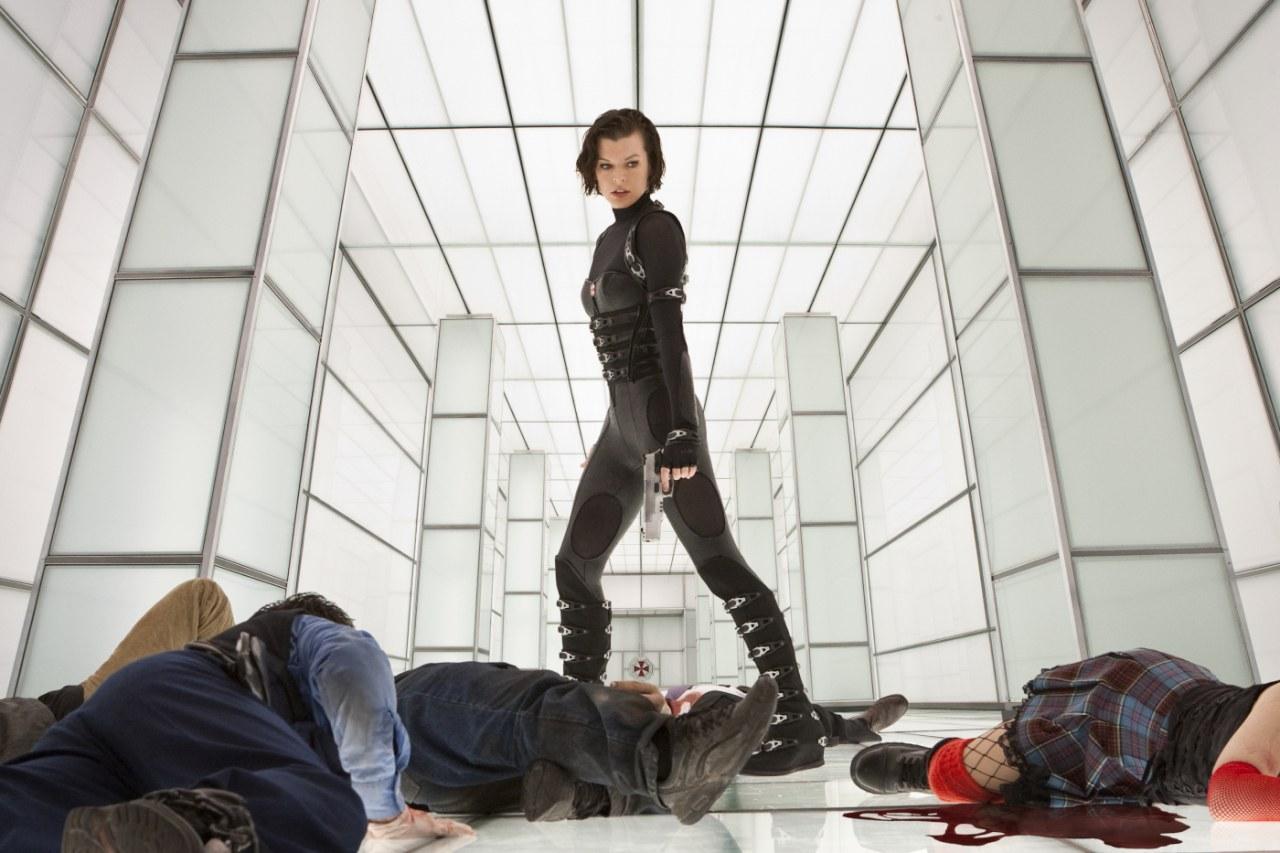 Resident Evil: Retribution - Bild 1