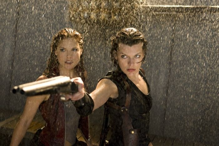 Resident Evil: Afterlife 3D - Bild 2