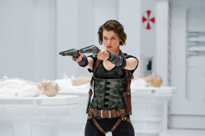 Resident Evil: Afterlife 3D - Bild 4