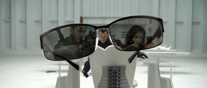 Resident Evil: Afterlife 3D - Bild 5
