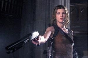 Resident Evil: Apocalypse - Bild 2
