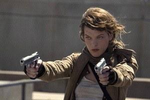 Resident Evil: Extinction - Bild 1