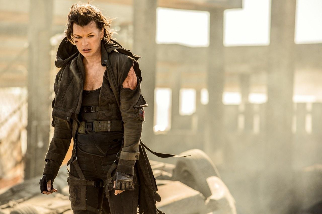 Resident Evil: The Final Chapter - Bild 2
