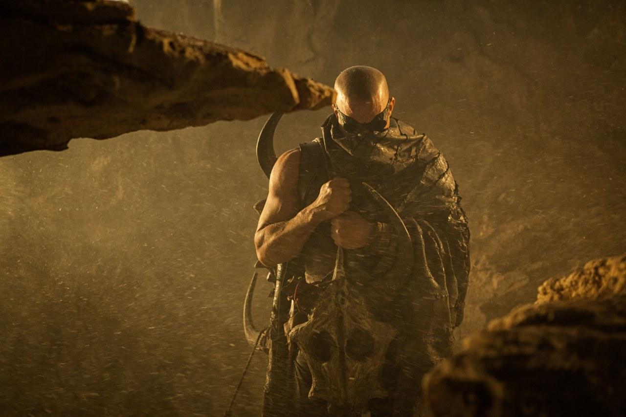 Riddick - Überleben ist seine Rache - Bild 1