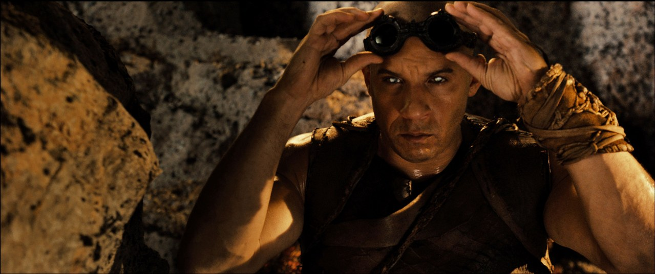 Riddick - Überleben ist seine Rache - Bild 7