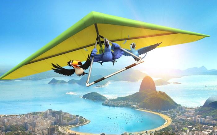 Rio 3D - Bild 1