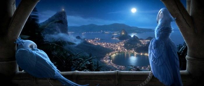 Rio 3D - Bild 2