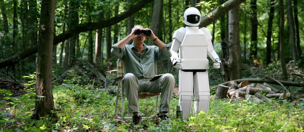 Robot & Frank - Bild 2