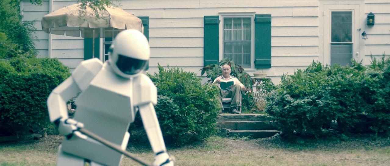 Robot & Frank - Bild 3