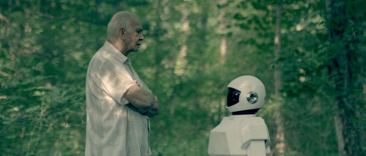 Robot & Frank - Bild 5
