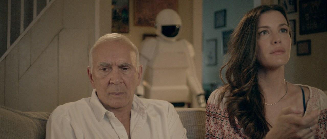Robot & Frank - Bild 6