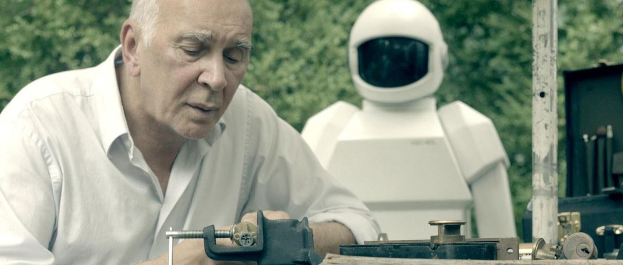 Robot & Frank - Bild 10