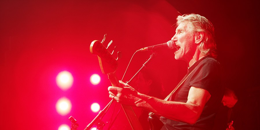 Roger Waters - The Wall - Bild 1