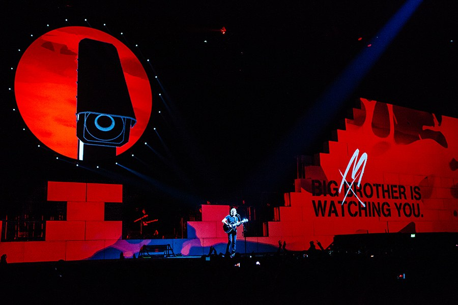 Roger Waters - The Wall - Bild 8