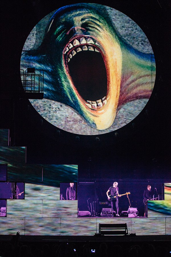 Roger Waters - The Wall - Bild 7