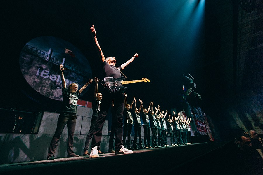 Roger Waters - The Wall - Bild 6
