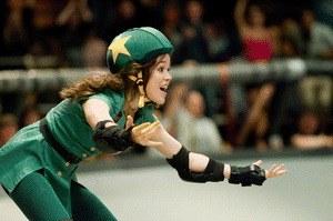 Roller Girl - Bild 1
