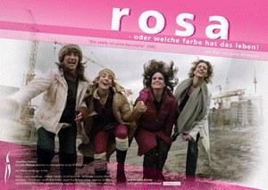 Rosa - oder welche Farbe hat das Leben! - Bild 3