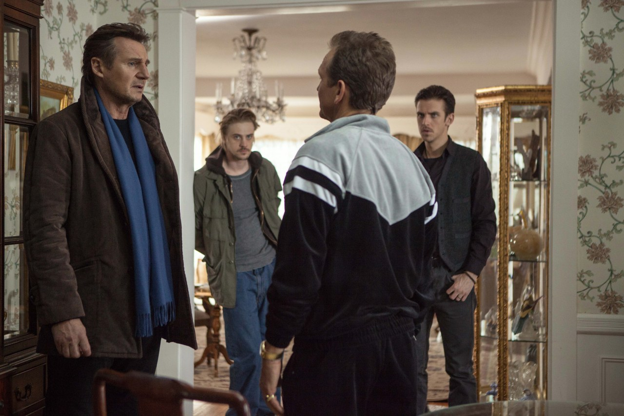 Ruhet in Frieden - A Walk Among the Tombstones - Bild 1