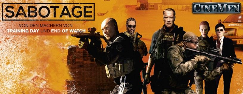 Sabotage - Bild 3