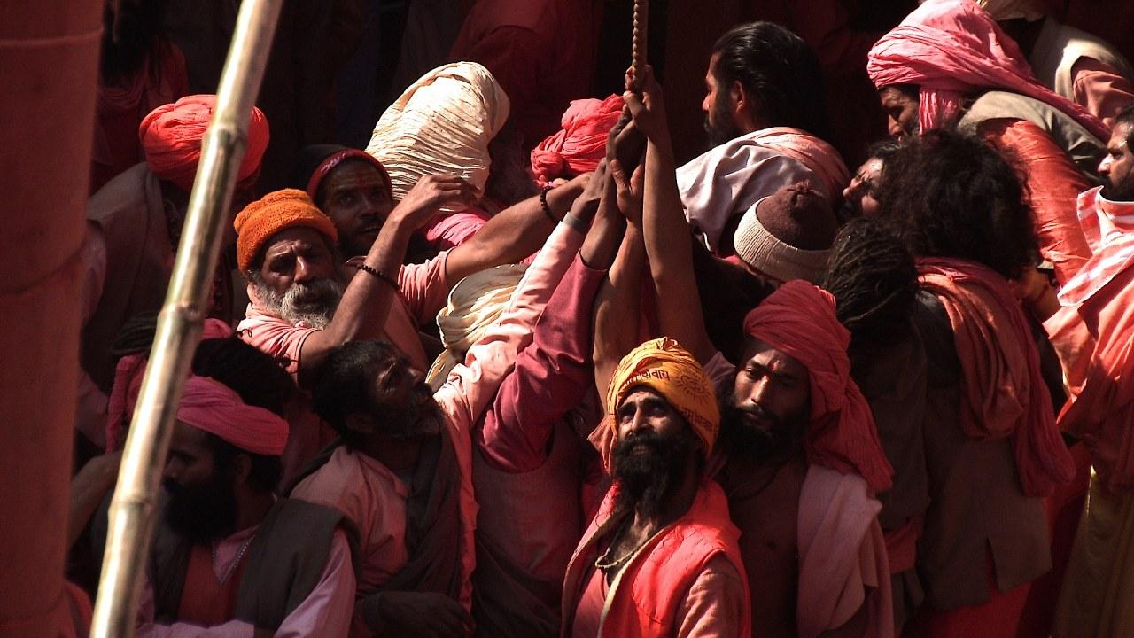 Sadhu - Bild 7