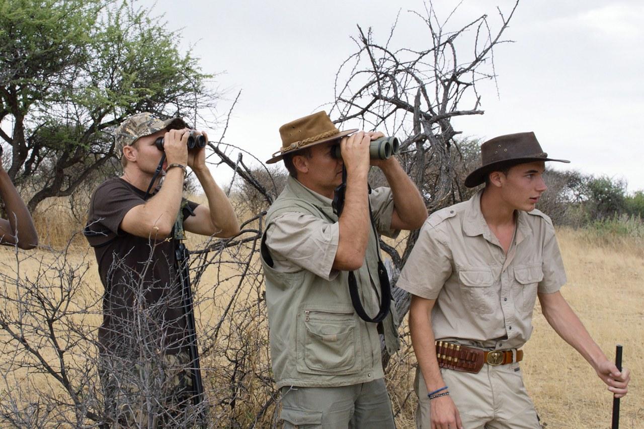 Safari - Bild 2