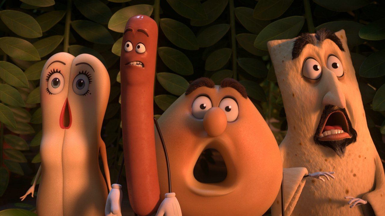 Sausage Party - Bild 1