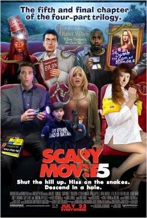 Scary Movie V - Bild 1