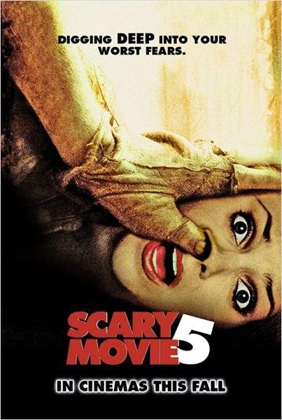 Scary Movie V - Bild 2