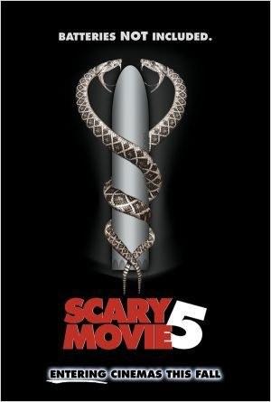 Scary Movie V - Bild 4