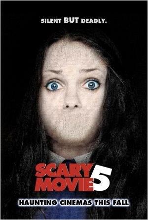 Scary Movie V - Bild 5