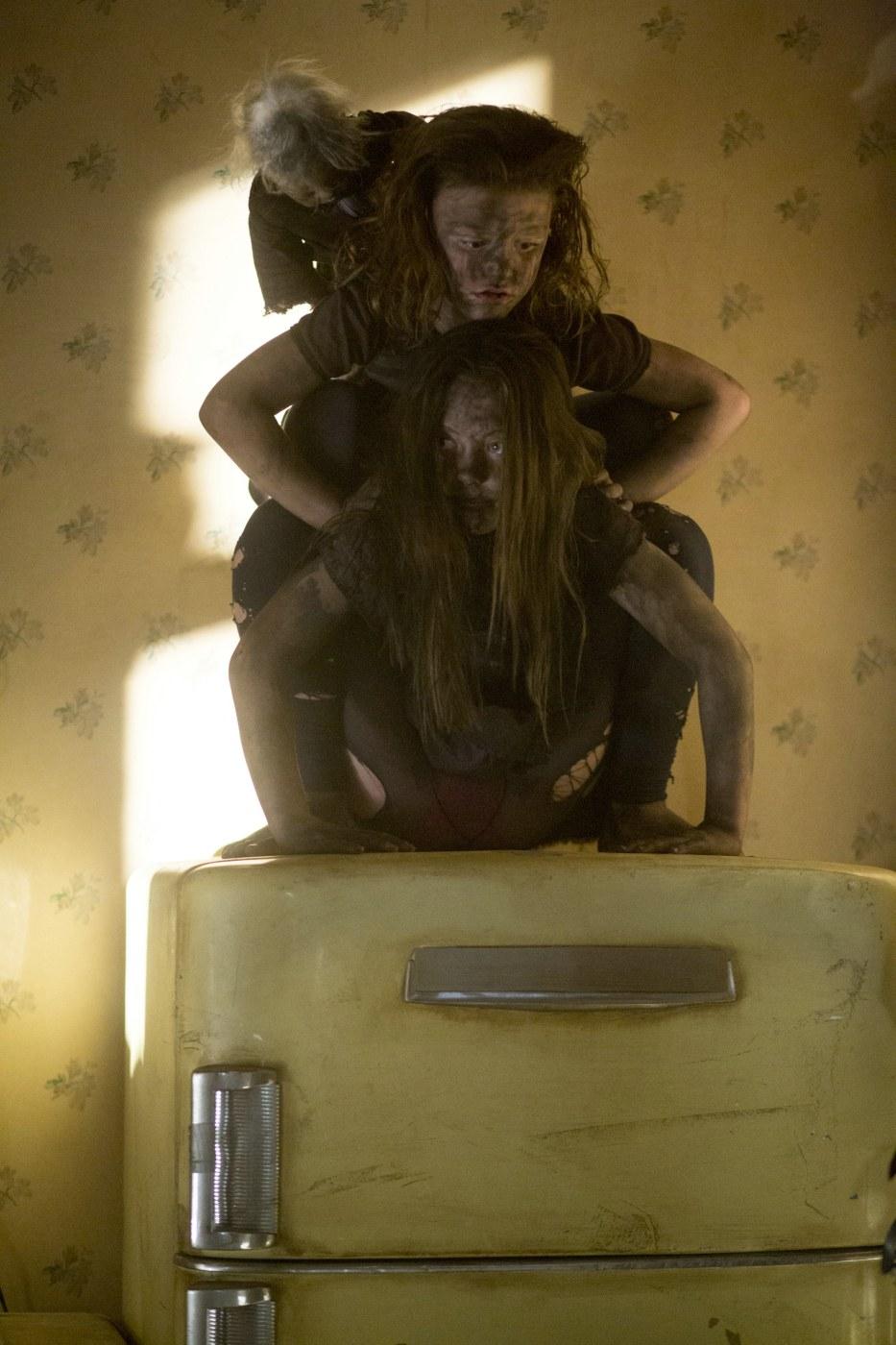 Scary Movie V - Bild 17