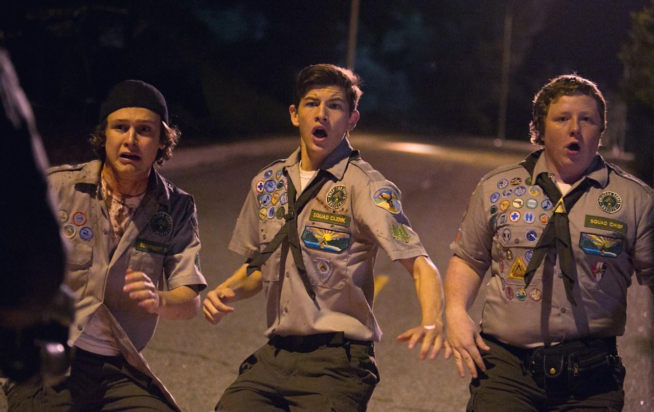 Scouts vs. Zombies - Handbuch zur Zombie-Apokalypse - Bild 3