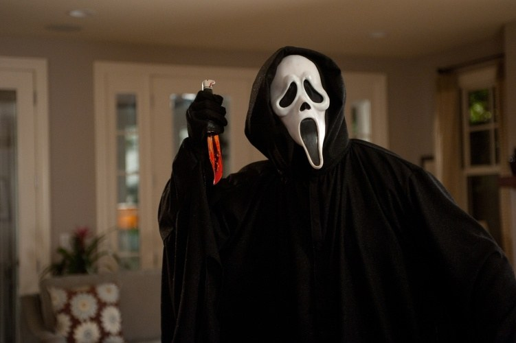 Scream 4 - Bild 3
