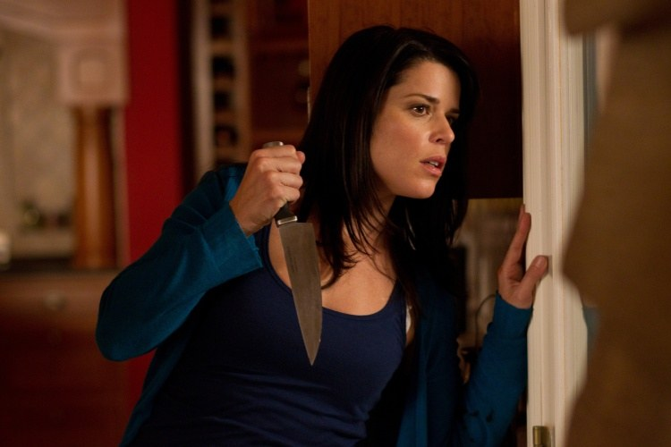 Scream 4 - Bild 1