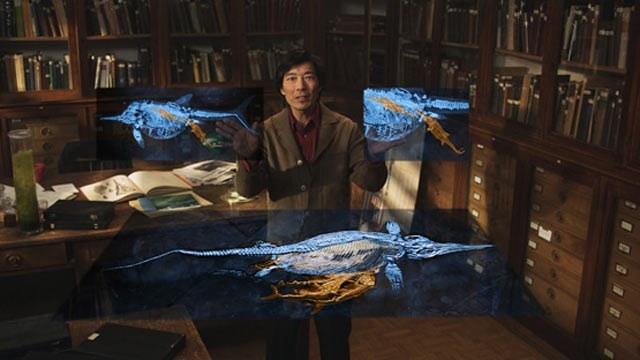 Sea Rex - Reise in die Zeit der Dinosaurier - Bild 1
