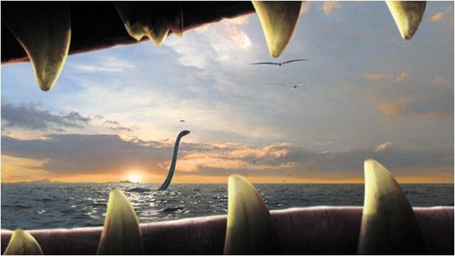 Sea Rex - Reise in die Zeit der Dinosaurier - Bild 5