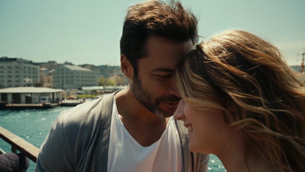 Seni seviyorum adamim - Ich liebe dich, Mann - Bild 1