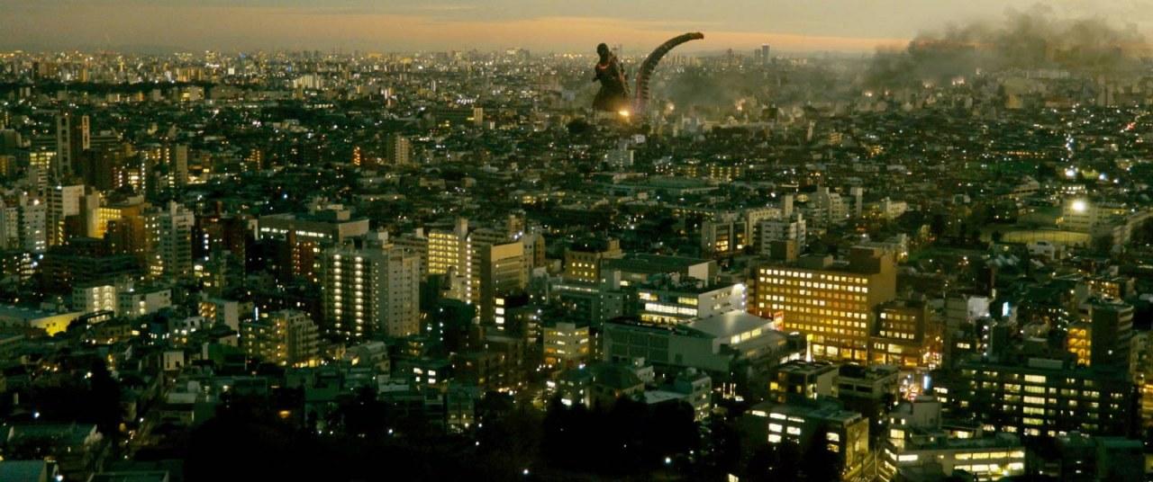 Shin Godzilla - Bild 2