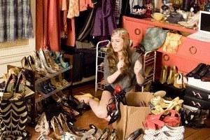 Shopaholic - Die Schnäppchenjägerin - Bild 2