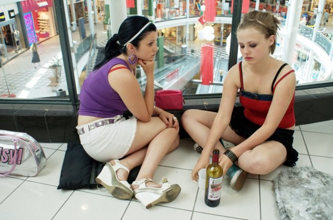Shopping Girls - Bild 3