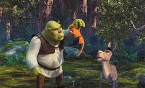 Shrek 2 - Der tollkühne Held kehrt zurück - Bild 1