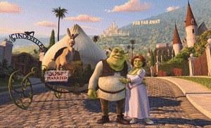 Shrek 2 - Der tollkühne Held kehrt zurück - Bild 2