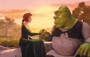 Shrek - Der tollkühne Held - Bild 1