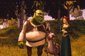 Shrek - Der tollkühne Held - Bild 2