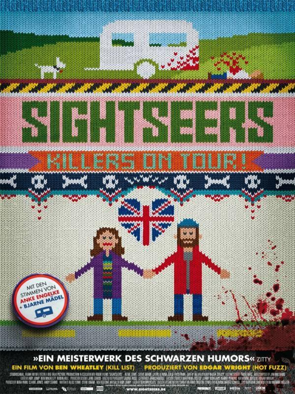 Sightseers - Bild 19