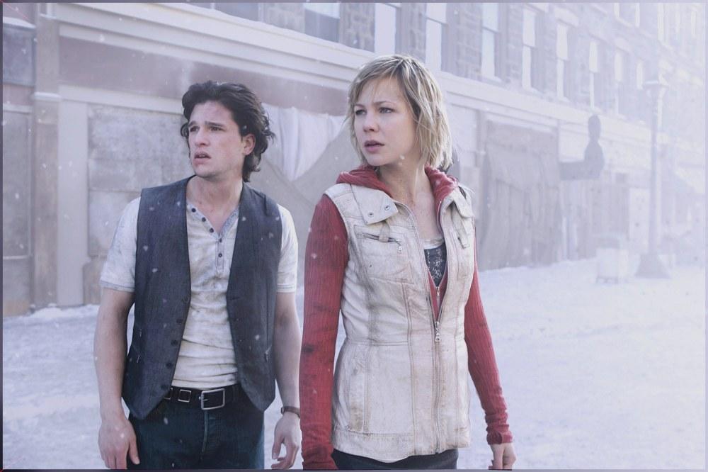 Silent Hill: Revelation 3D - Bild 1