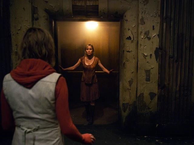 Silent Hill: Revelation 3D - Bild 2