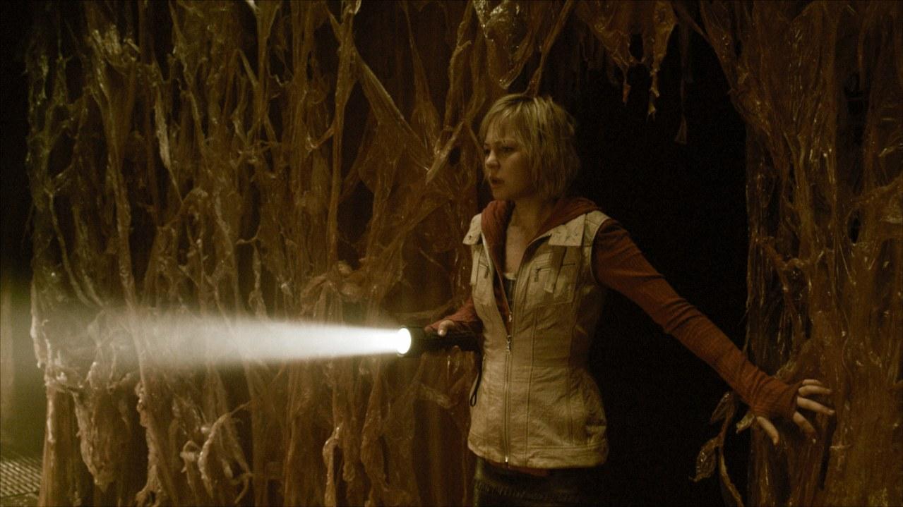 Silent Hill: Revelation 3D - Bild 8